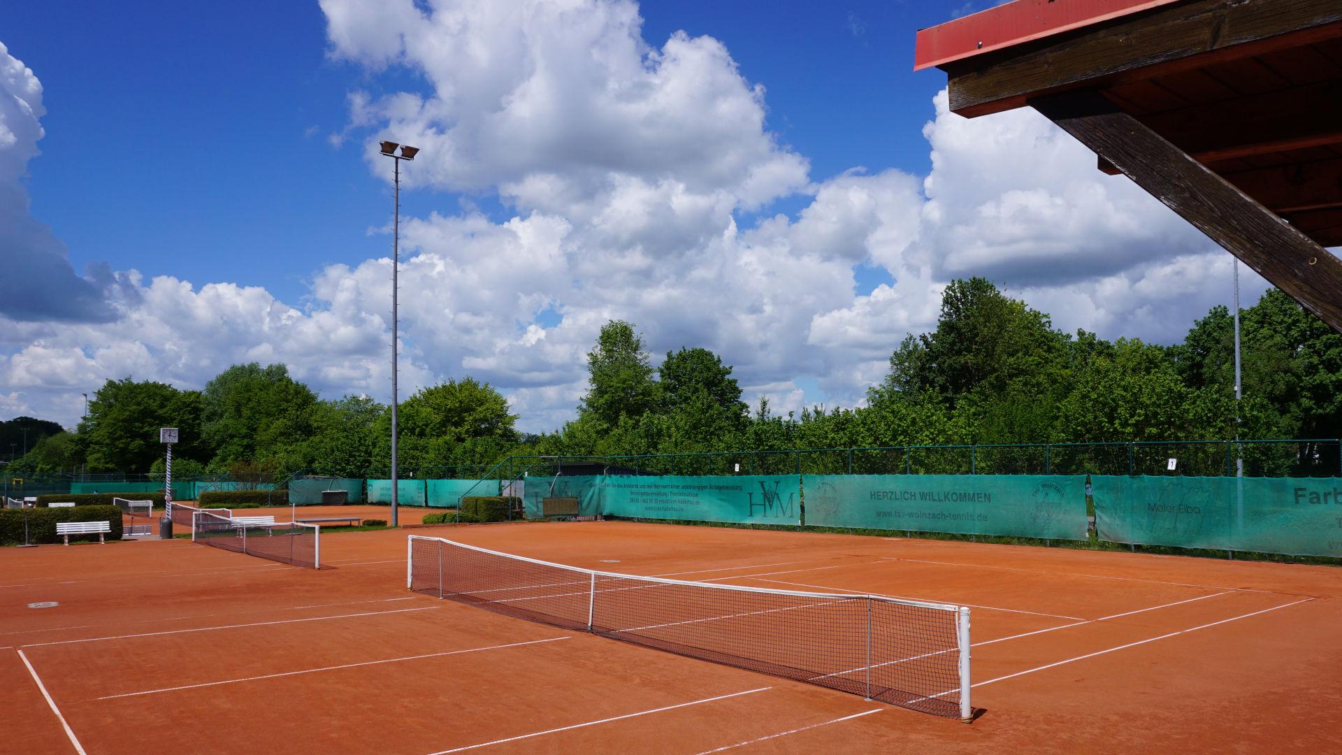 Tsv Wolnzach Tennis